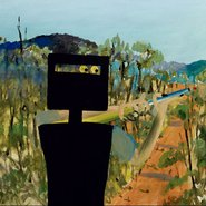 Image: Sidney Nolan First-class marksman 1946 (detail) © The Trustees of the Sidney Nolan Trust/ Bridgeman Art Library
