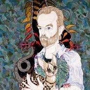 Image: Del Kathryn Barton hugo (detail), Archibald Prize 2013 winner