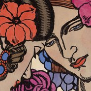 Image: Thea Proctor The rose c1928 (detail) © AGNSW