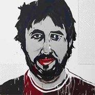 Image: Jasper Knight Jasper Knight from the Archibald Prize 2009