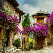 Image: Provence, France