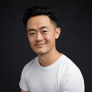 Image: Benjamin Law. Photo by Daniel Francisco Robles