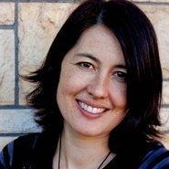 Image: workshop tutor Brenda Tye