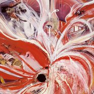 Image: Brett Whiteley The American dream 1968-69 (detail) State Art Collection, Art Gallery of Western Australia, purchased 1978 © Art Gallery of Western Australia