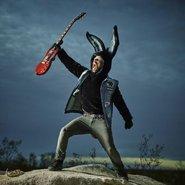 Image: Bunny Racket