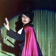 Image: Still from Céline and Julie go boating