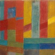 Image: Roy de Maistre Colour music c1934 (detail) © Caroline de Mestre Walker