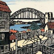 Image: Margaret Preston Sydney Bridge c1932 (detail), Art Gallery of New South Wales © Margaret Rose Preston Estate, licensed by Viscopy, Sydney