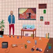 Image: Marc Etherington Paul (Paul Williams in his studio) (detail), Archibald Prize 2017 finalist