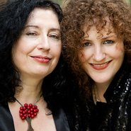 Image: Elena Kats-Chernin and Tamara-Anna Cislowska, courtesy the artists