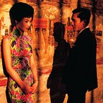 Image: Still from In the mood for love