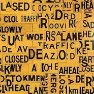 Image: Rosalie Gascoigne Metropolis 1999 (detail) © Rosalie Gascoigne. Licensed by Viscopy, Sydney