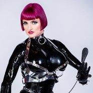 Image: Mistress Tokyo