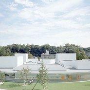 Image: 21st Century Museum of Contemporary Art, Kanazawa © SANAA