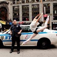 Image: Lisa Tomasetti NYPD