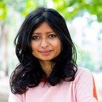 Image: Neha Kale. Photo by Laura Mangen.