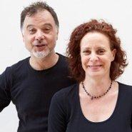 Image: Daniel Cordeaux and Monique Dykstra