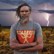 Image: Tom 'Putuparri' Lawford