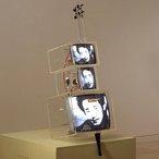 Image: Nam June Paik TV cello 1976, Art Gallery of New South Wales © Nam June Paik Estate