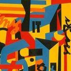 Image: Stuart Davis Something on the eight ball 1953–54 (detail), Philadelphia Museum of Art, purchased with the Adele Haas Turner and Beatrice Pastorius Turner Memorial Fund 1954 © Stuart Davis. VAGA, Licensed by Viscopy