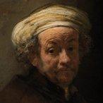 Image: Rembrandt Self-portrait as the apostle Paul 1661 (detail), Rijksmuseum, De Bruijn-van der Leeuw Bequest, Muri, Switzerland