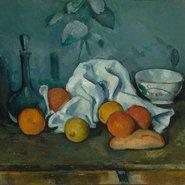 Image: Paul Cézanne Fruit 1879—1880 (detail) The State Hermitage Museum, St Petersburg