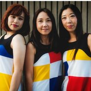 Image: Shonen Knife by Stephen Booth