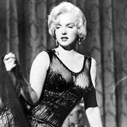 Image: still from Some like it hot (1959) Courtesy Roadshow