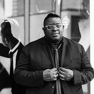 Image: Isaac Julien. Photo by Thierry Bal, 2017.
