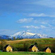 Image: Town of Biei-Hokkaido