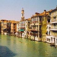 Image: Scenes from Venice