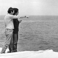 Image: Christo: Wrapped coast (1969)Directed by Michael and Christian BlackwoodProduced by Michael Blackwood Productions