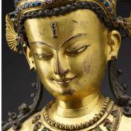 Image: Padmapani, Nepal, c13th century