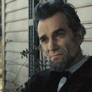 Image: Still from Lincoln