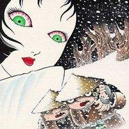 Image: Yuki Onna (Woman of the Snow) (1988) © Hideshi Hino.