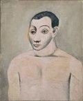 Autoportrait (Self-portrait) 1906