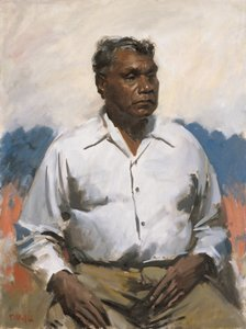 Mr Albert Namatjira