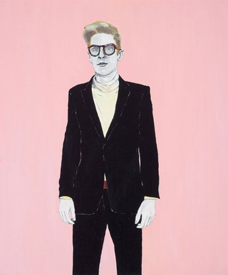 AGNSW prizes Sally Ross Harvey, from Archibald Prize 2014