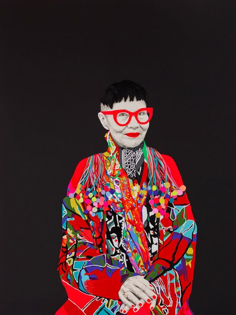 Jenny Kee