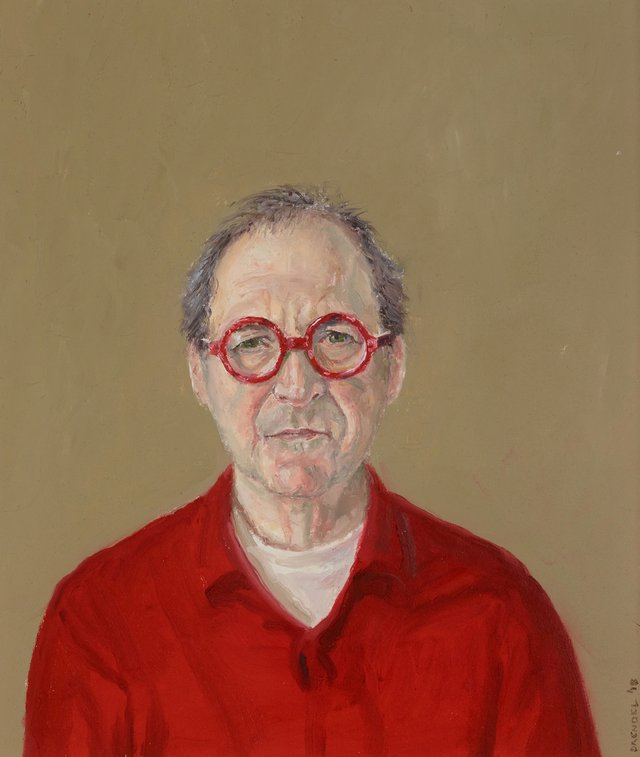 Portrait of Michel