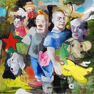 Martin Browne art dealer