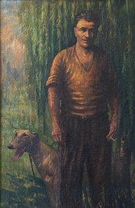 George McKenny