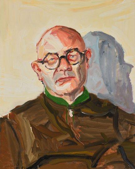 AGNSW prizes Robert Malherbe Michael Reid, from Archibald Prize 2018
