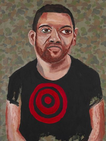 Art is our weapon – portrait of Tony Albert