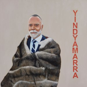 Yindyamarra: a portrait of Professor Michael McDaniel