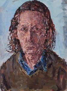 Katoomba portrait – James Scanlon