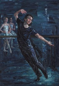 Mao's last dancer – Li Cunxin