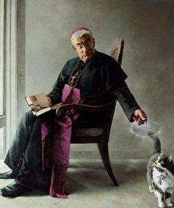 Bishop Elliott and Lady Jacqueline