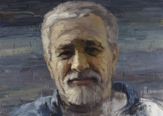 AGNSW prizes Kordelya Zhansui Chi Good morning, this is Neil Mitchell, from Archibald Prize 2009