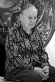 Artist profile: Pam Hallandal